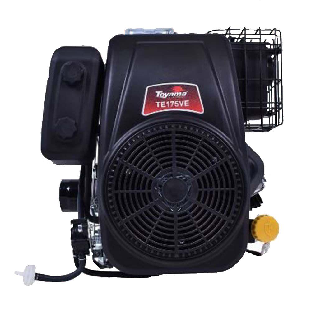 Motor Gasolina Vertical 17 Hp Para Trator Cortador Toyama