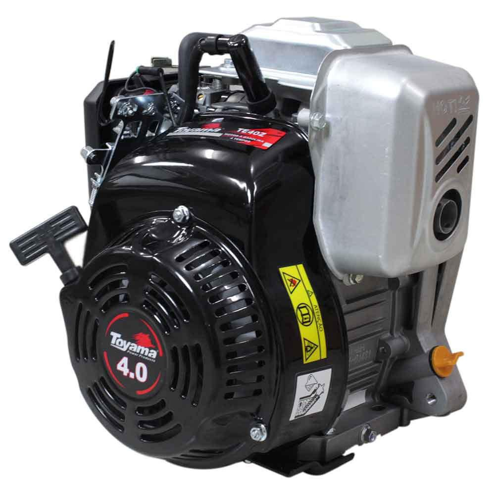 Motor Para Compactador De Solo 4,0 Hp Toyama 4 Tempos