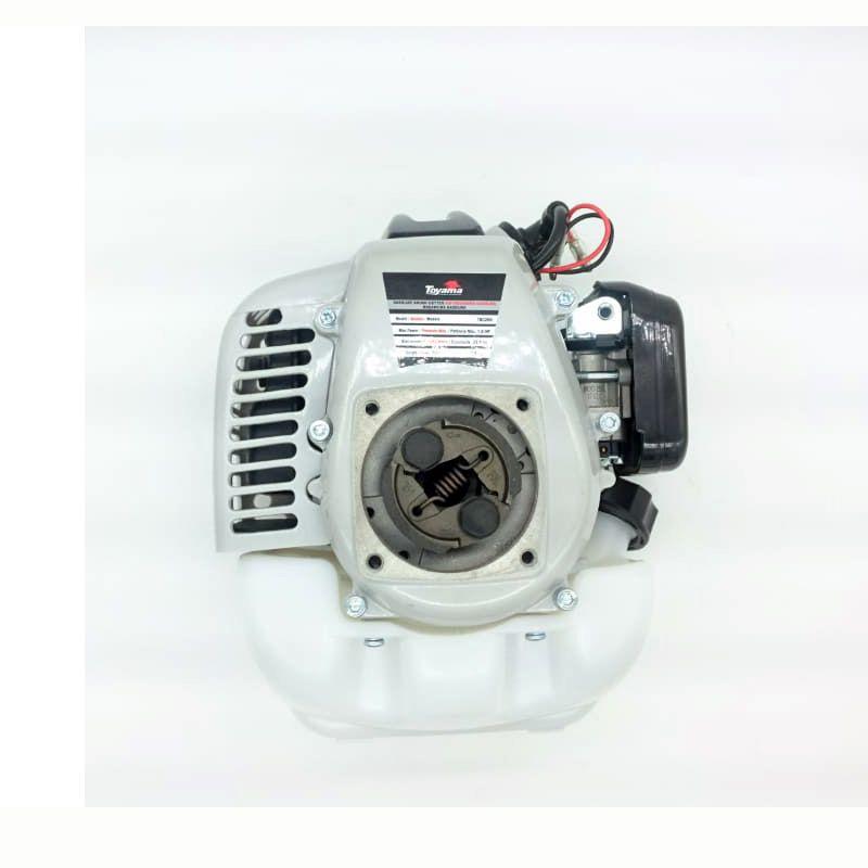 Motor Para Roçadeira 25,4CC 2 Tempos Completo Toyama Matsuyama