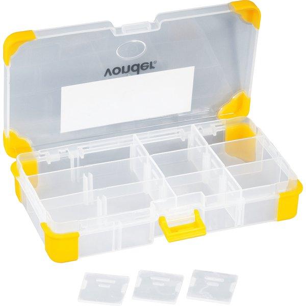 Organizador de Plástico OPV060 Vonder