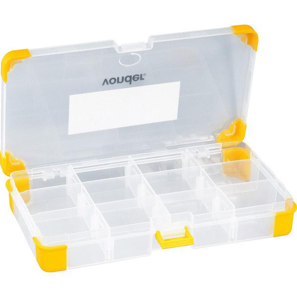 Organizador de Plástico OPV070 Vonder