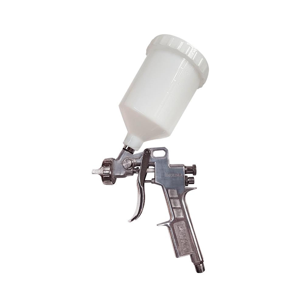 Pistola de Gravidade Baixa Produção 1,5mm AS162AA Puma