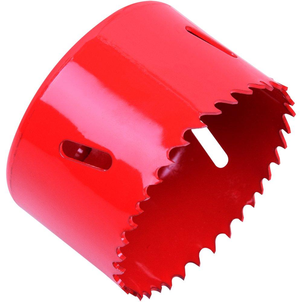 Serra Copo Bimetal 2.1/2 Polegadas 64MM Worker