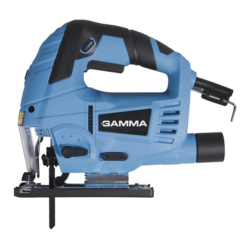 Serra Tico Tico Com Guia Laser 800W G1942 Gamma