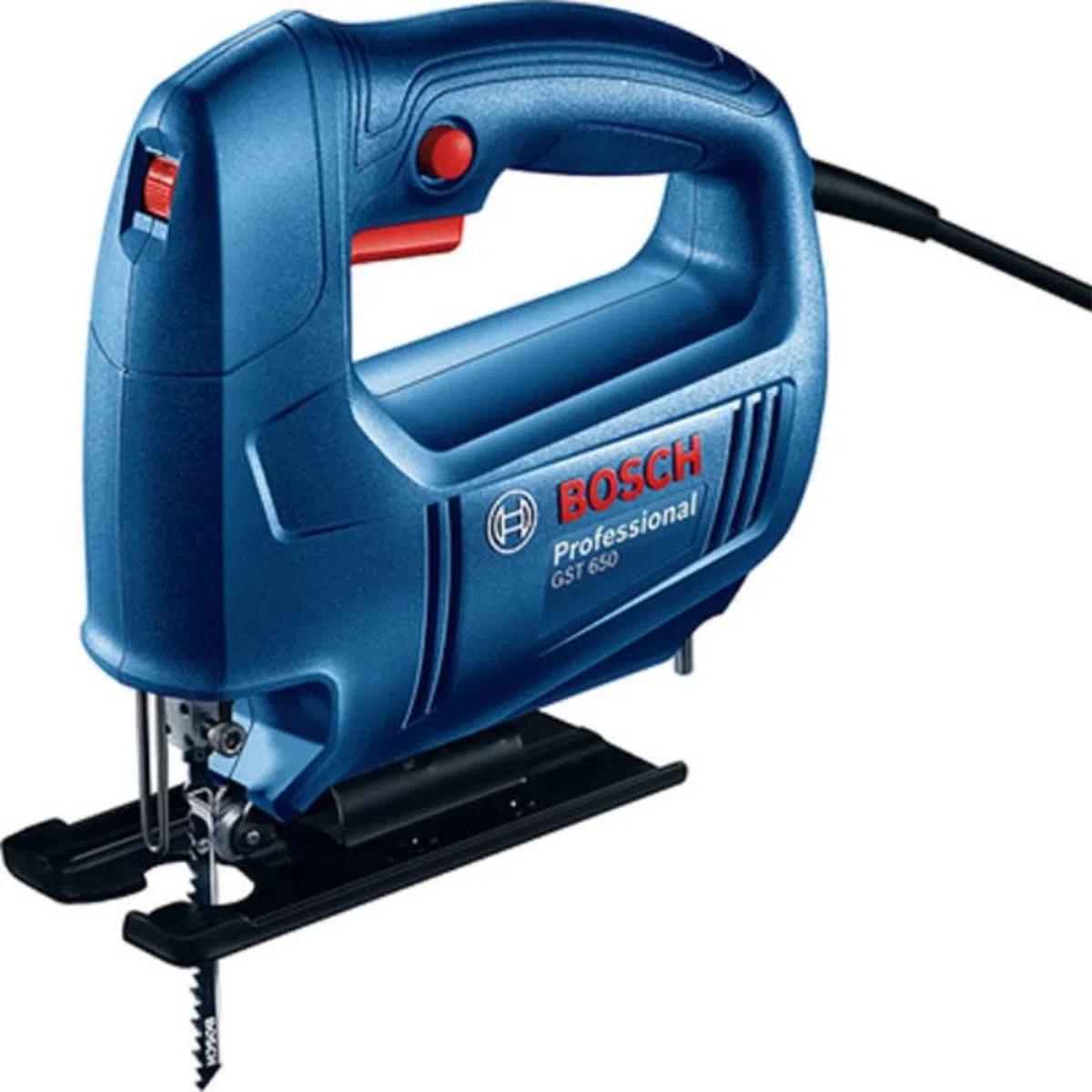 Serra Tico Tico GST 650 450W Bosch