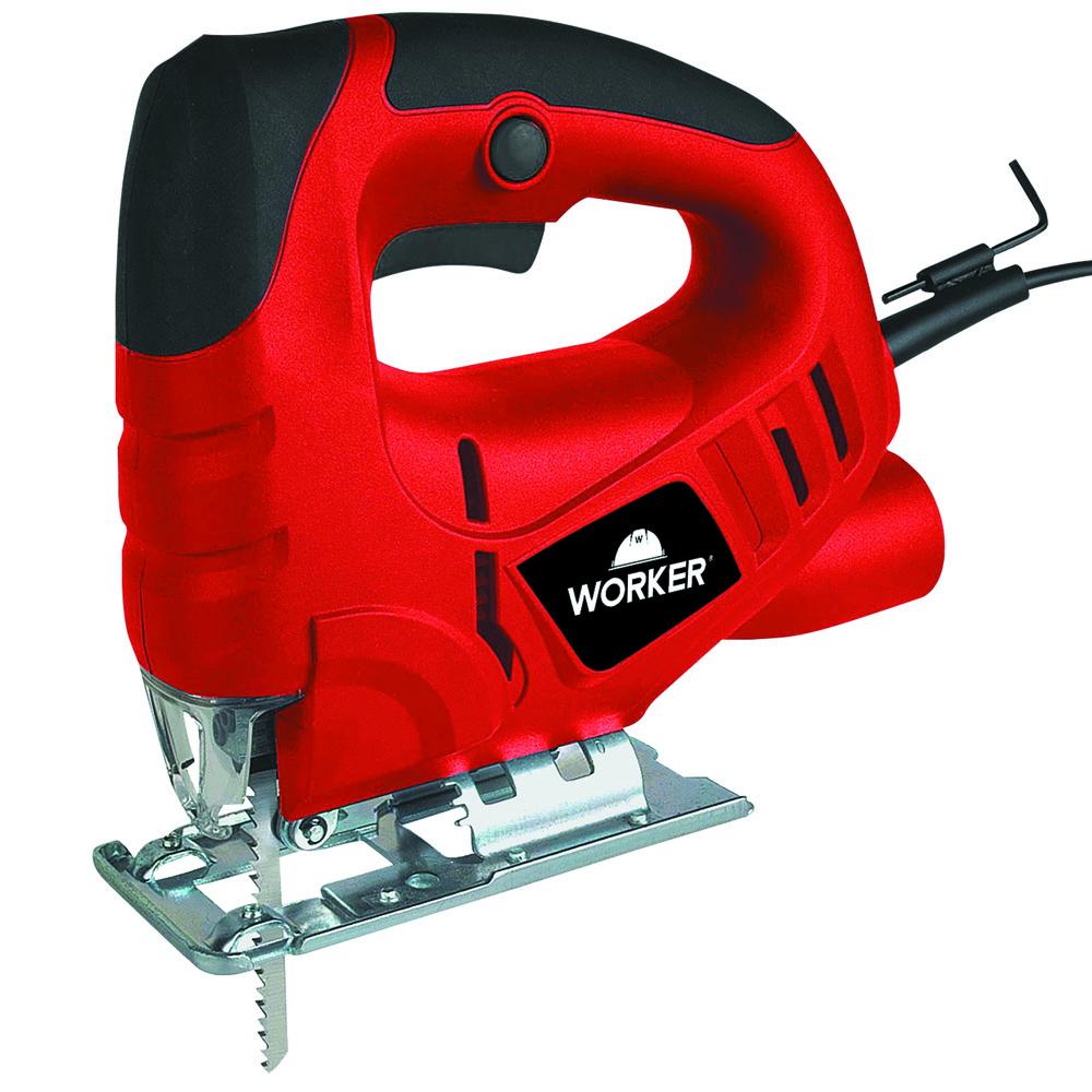 Serra Tico Tico Profissional 400W Worker
