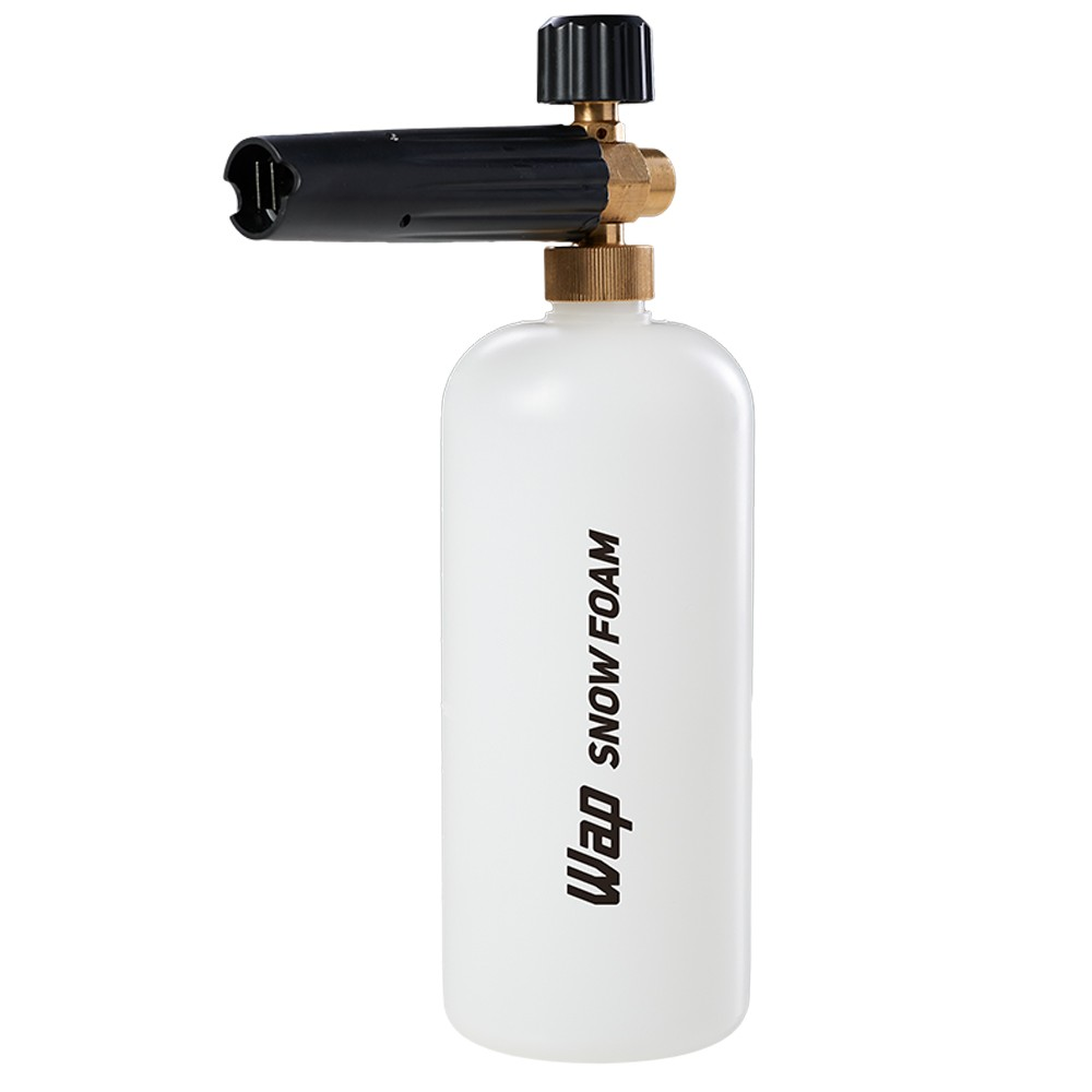 Snow Foam Kit Detergente Profissional Wap Original