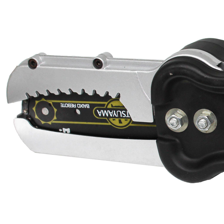 Tesoura Cortador de Galhos e Poda Eletrica 550W Matsuyama