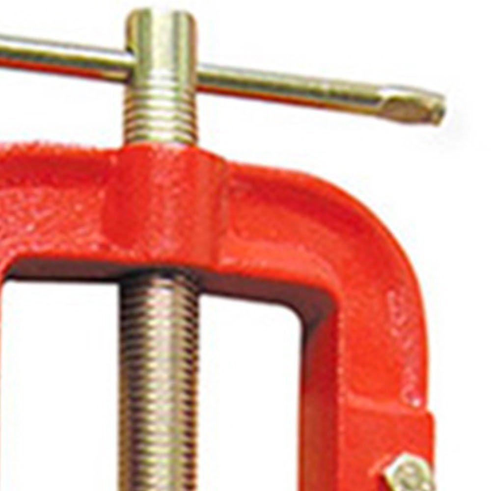 Torno Encanador Portátil N°2 TEP04 Metalsul