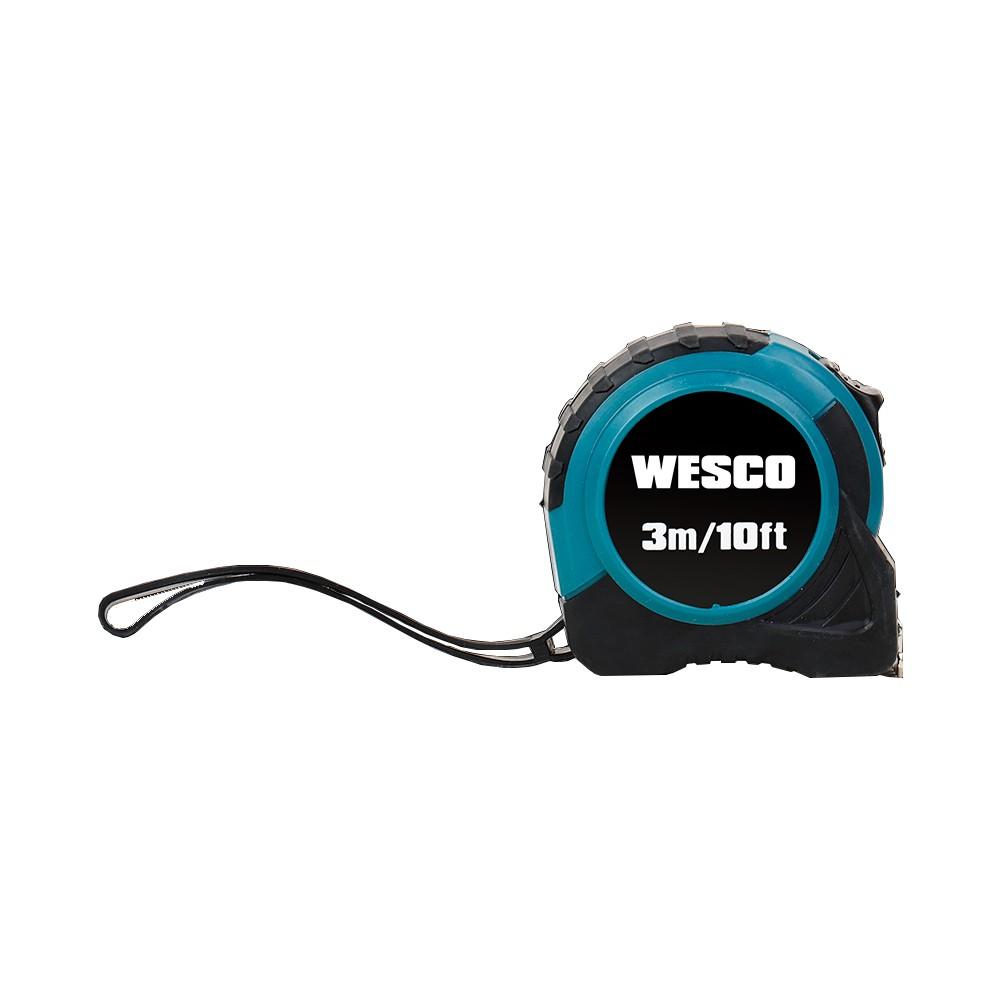 Trena em ABS 3M WS9703 Wesco