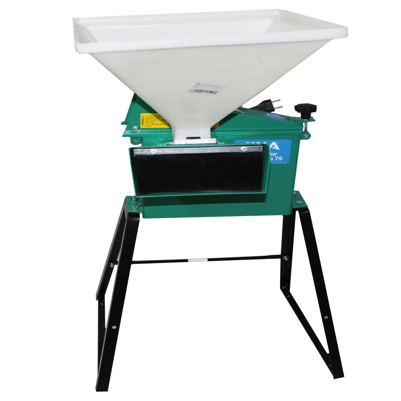 Triturador e Picador Forrageiro 1.5CV Bivolt 127/220V Kala