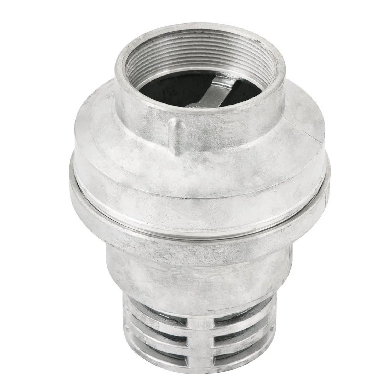 Válvula de Pé para Irrigação 1
