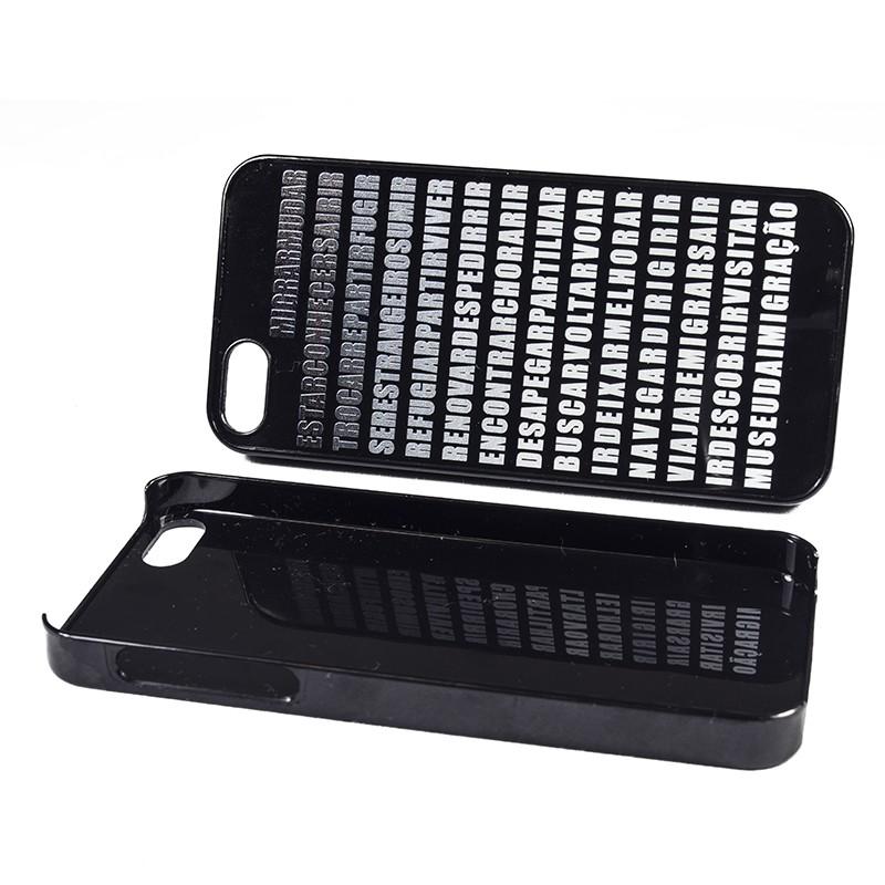 Capa para celular - Iphone