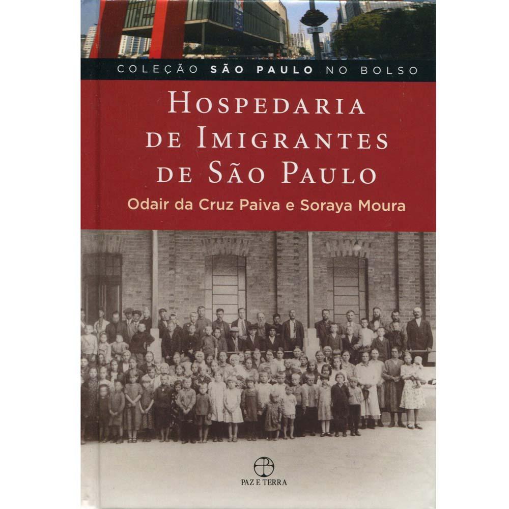 Hospedaria de Imigrantes de São Paulo