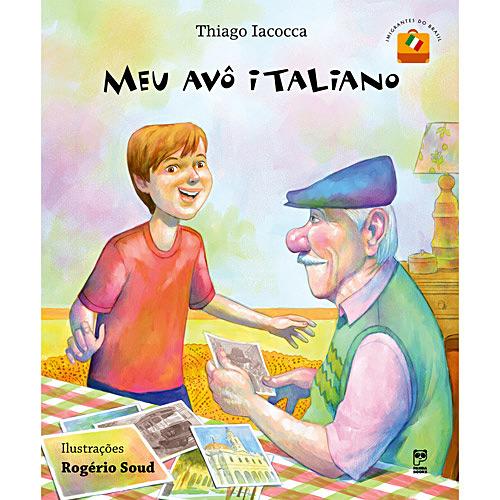 Meu avô italiano