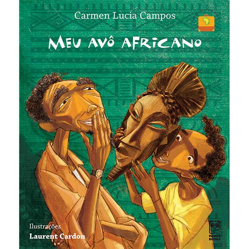 Meu avô africano
