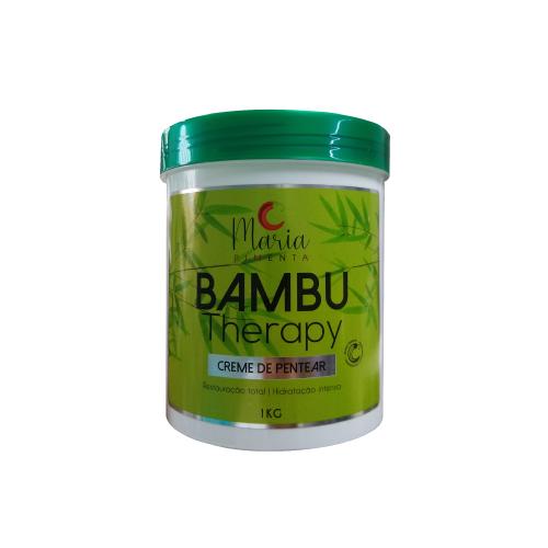 Creme de Pentear Bambu Therapy Maria Pimenta 1kg