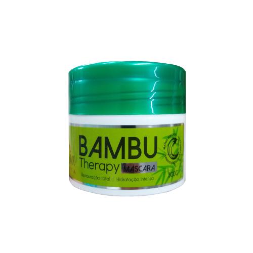 Máscara Bambu Therapy Maria Pimenta 300g