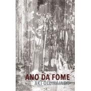 Ano da fome - Aki Ollikainen
