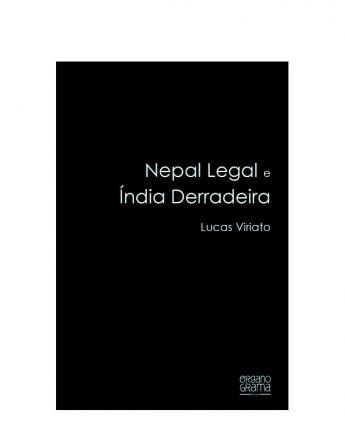Box: Nepal Legal e Índia Derradeira - Lucas Viriato