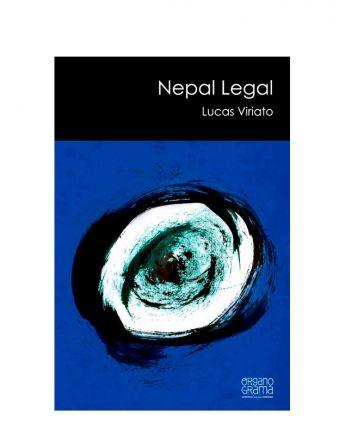 Nepal Legal - Lucas Viriato