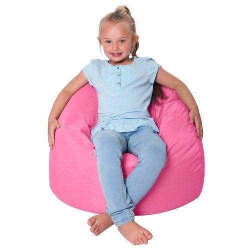 Kit Puff Pera Infantil Cheios 2 Peças Promoção