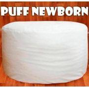 Puff Para Newborn 80 x 45 Cheio Alça Para Transporte