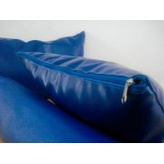 Capa Protetor Travesseiro Hospitalar Impermeável 0,50 X 0,70 Napa Bagum