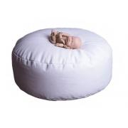 Puff Para Newborn 100cm Diametro X 40cm Altura Fotos CHEIO