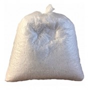 Refil Puff Almofadas Enchimento Isopor Moldes - 200 Litros