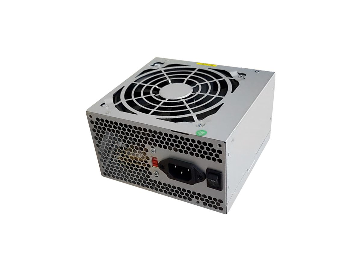 Fonte Atx Astech Super Power 300w 115v/230v OEM sem cabo