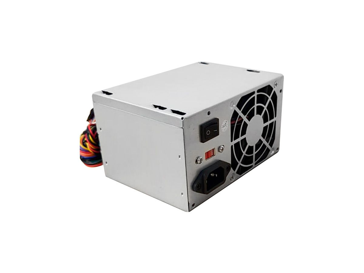 Fonte C3-Tech 200W ATX Sem Cabo PS-200V3 OEM