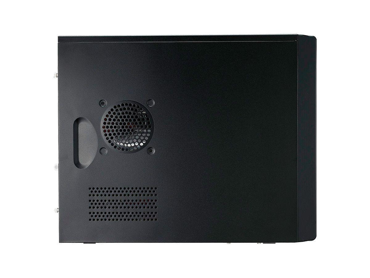Gabinete Micro ATX - Cooler Master Elite 343 - Preto - RC-343-KKN1