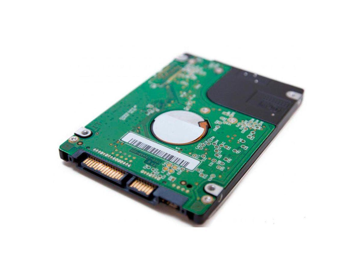 HD Oem Notebook 500gb Sata 3 5400rpm