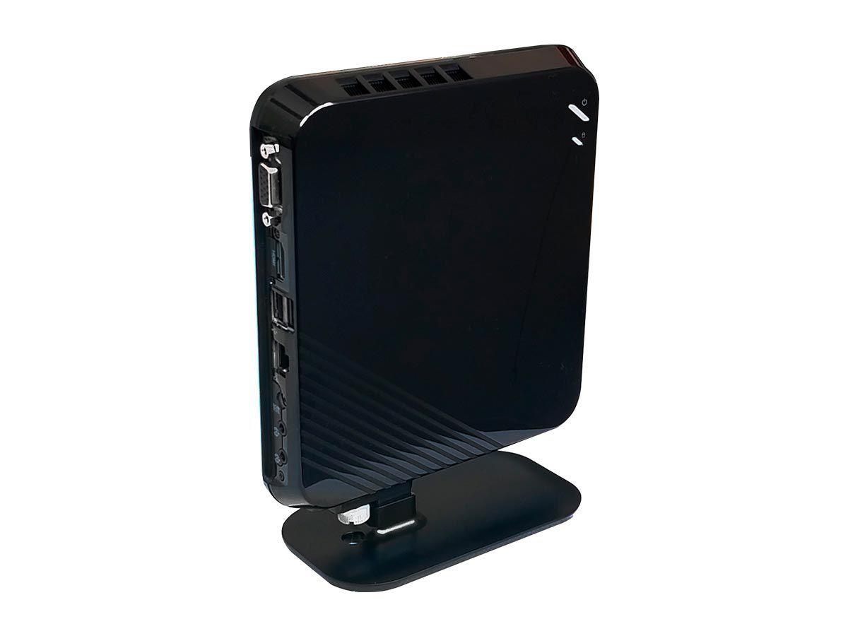 Mini PC Bluetech Net top j1800 Intel Dual Core 2GB DDR3 HD 500GB Sata Wifi HDMI USB3.0