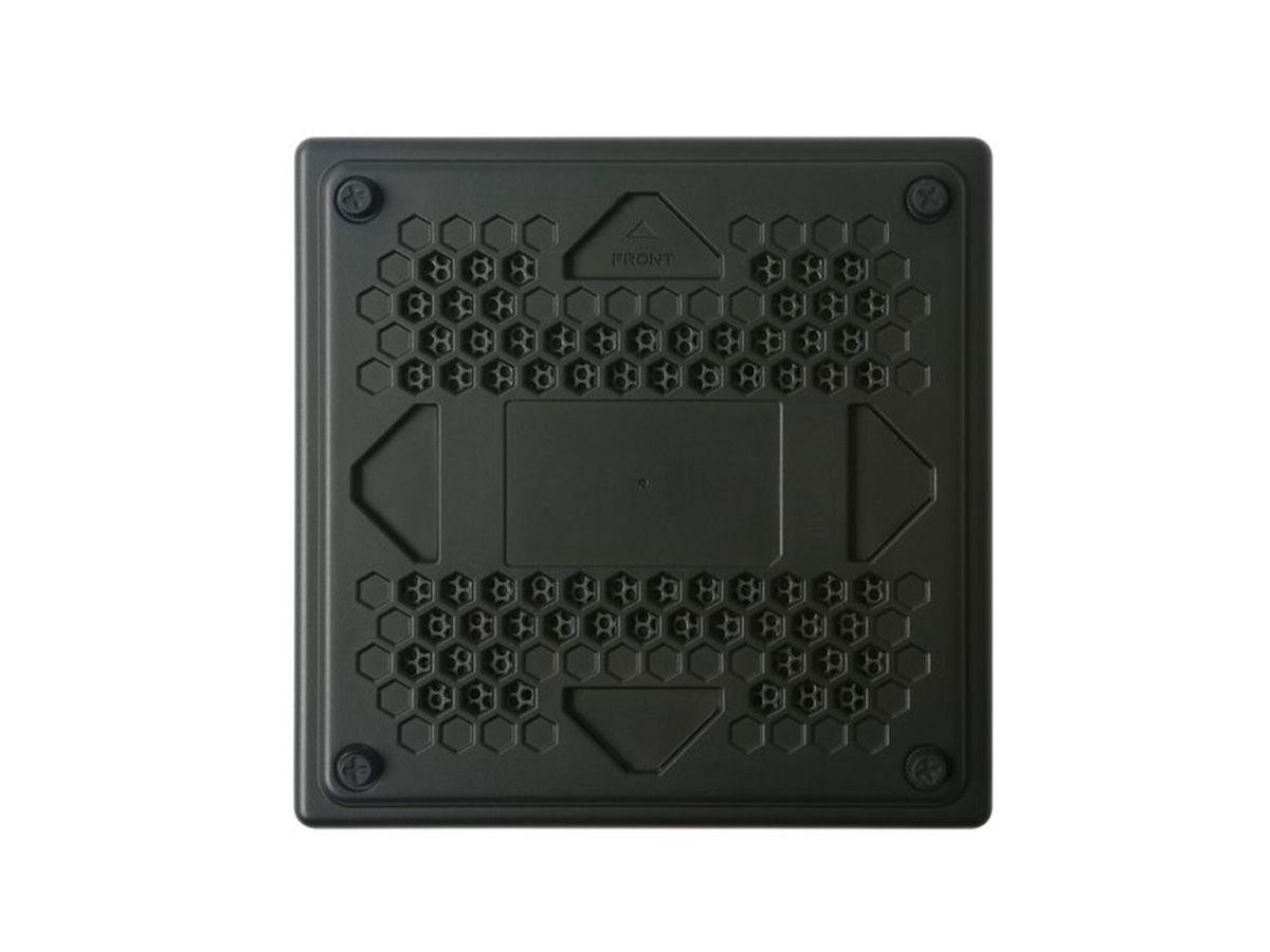 Mini PC ZOTAC CI325, Intel® Quad Core™, 4GB DDR3, SSD 120GB, Hdmi, Display Port, VGA, 2X LAN, Wifi ac, Bluetooth, USB 3.0 Tipo-C