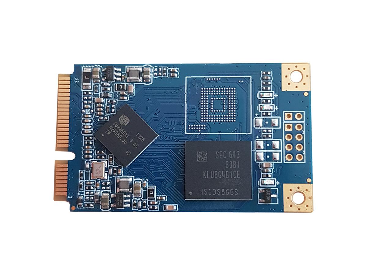 mSATA AiTUDISK SSD 32GB