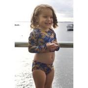 Biquini Infantil Cropped