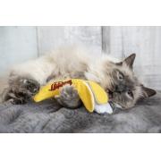Banana Peeled Yeowww