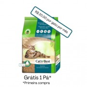 Cats Best Sensitive (fininha) 7,2 kg