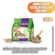 Cats Best Smart Pellets 2,5 kg