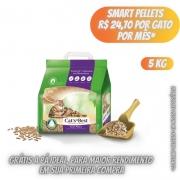 Cats Best Smart Pellets 5 kg