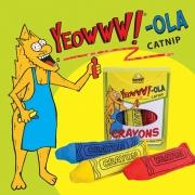 Crayons Yeowww