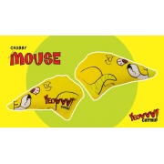 Cubby Mouse Yeowww