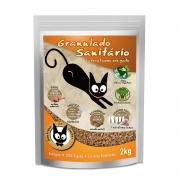 Granulado Biodegradável da loja
