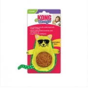 Kong Abacate Cat