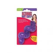 Kong Espiral dispenser de raçao