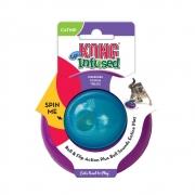 Kong Gyro Catnip infuso