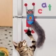 Kong Super Gato Magnético