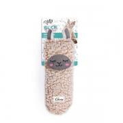Lhama Sock Crocante